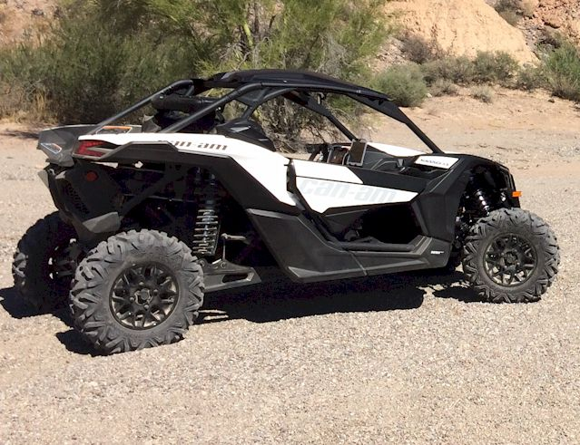 Rzr Off Road Rentals Lake Havasu And Parker And Parker Arizona